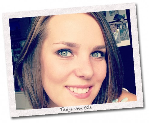 Blogger-Tedje-van-Gils