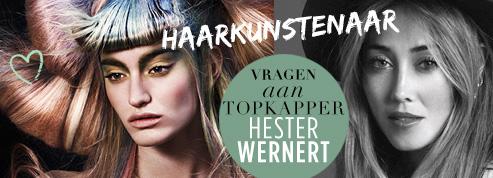 HAARkunstenaar-Hester-Wernert
