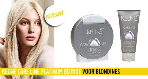 Keune-Blonde