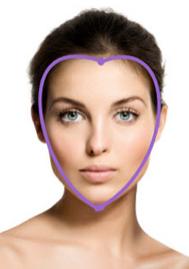 welk kapsel past bij mijn gezicht test