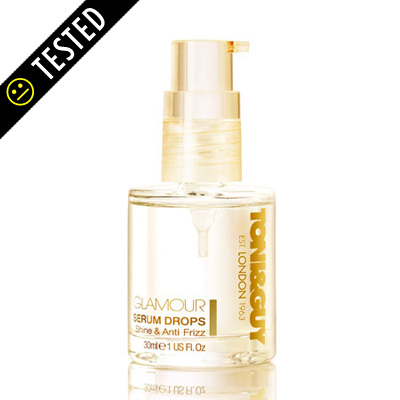 Toni&guy-serum-drops