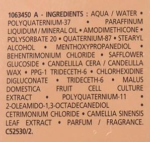 ingredienten-Initialiste