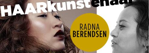 HAARkunstenaar-Radna-Berend