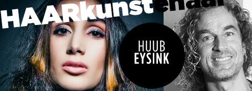 HAARkunstenaars-Huub-Eysink