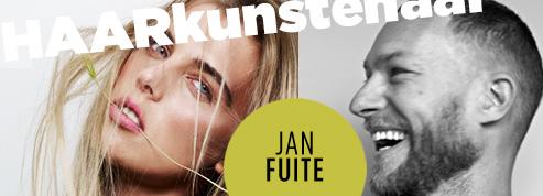 HAARkunstenaars-Jan-Fuite