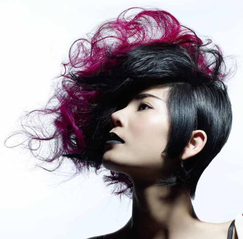 Leven kleur trend 2013 gehoor geven aan uw huis - Kleur harmonie leven ...