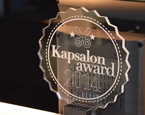Kapsalon-Award