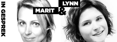 Marit&Lynn