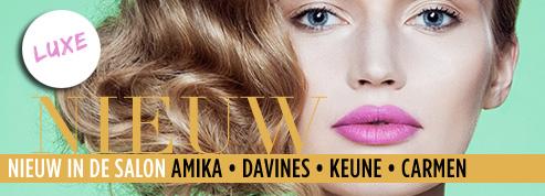 Nieuw-amika-keune-davines-c