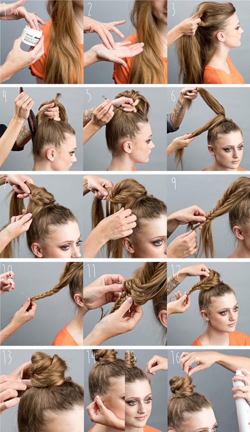 Salon-B-top-knot-tutorial