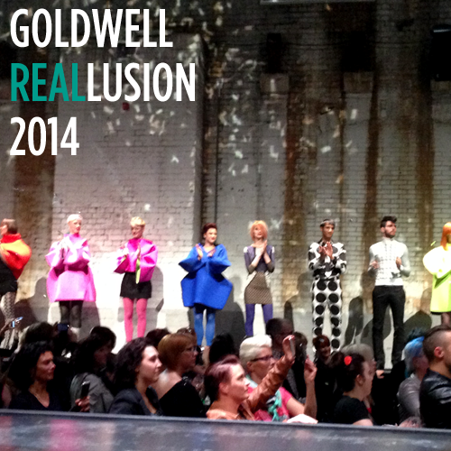 finale-Goldwell-show