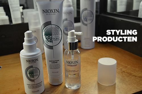nioxin-styling