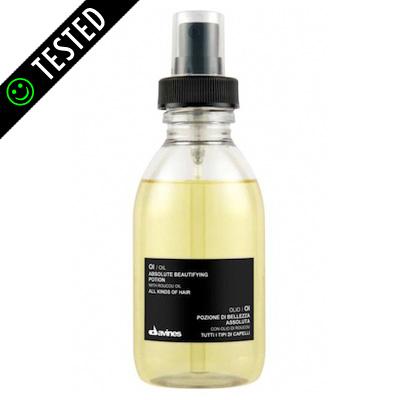 tested-Davines-Oi-Oil