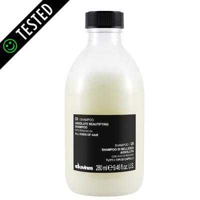 tested-Davines-Oi-Shampoo