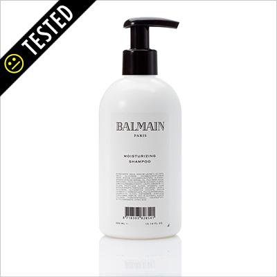 tested-balmain-moisturizing-shampoo