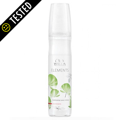 tested-wella-elements-renewing-leave-in-spray