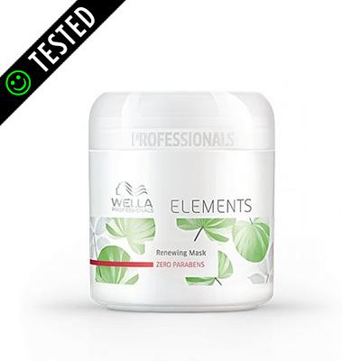 tested-wella-elements-renewing-mask