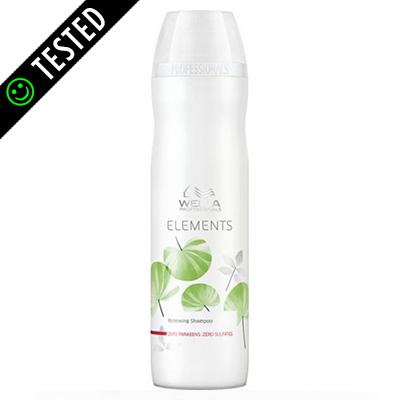 tested-wella-elements-renewing-shampoo