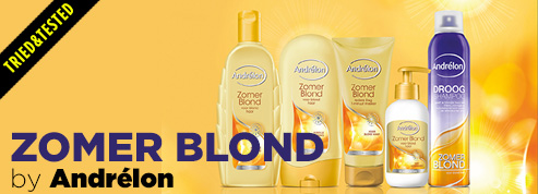 andrelon-zomer-blond-reviews