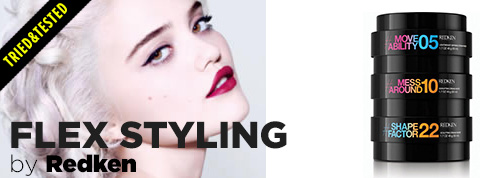 tried&tested-redken-flex-styling