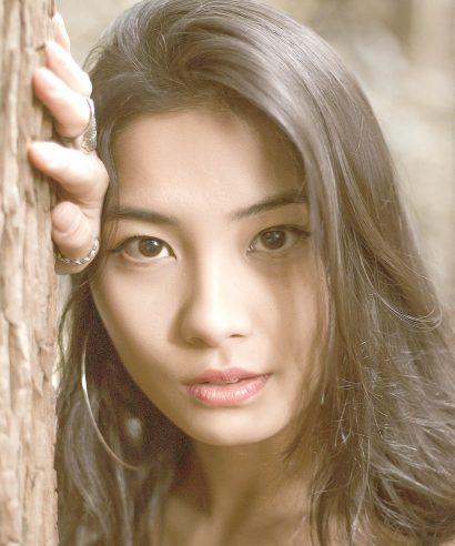 Aziatisch haar