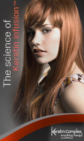 Keratin Complex Smooting Therapy