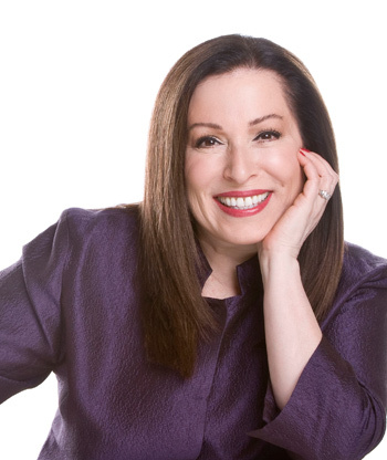 Interview met Paula Begoun