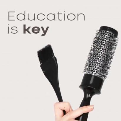 Passie voor kennis delen