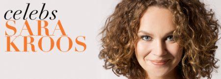 10 haarvragen aan Sara Kroos