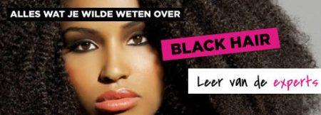 Black Hair ontrafeld