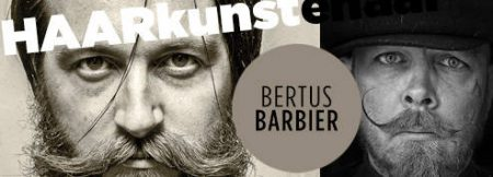 Interview HAARkunstenaar BERTUS BARBIER