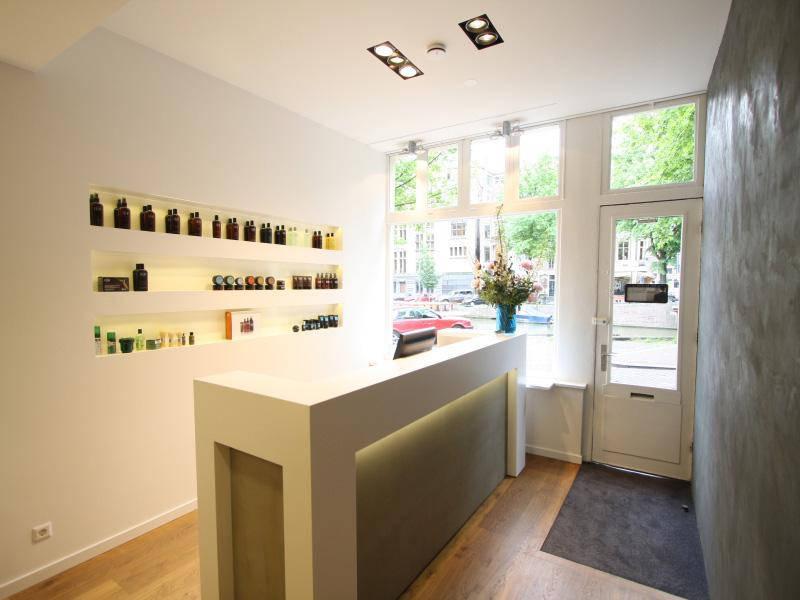 Van de Hare Amsterdam Barbers