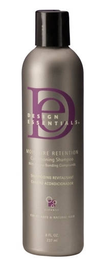 Moisture Retention Conditioning Shampoo Wiewathaar Wiewathaar
