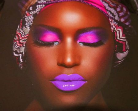 Black Up Cosmetics