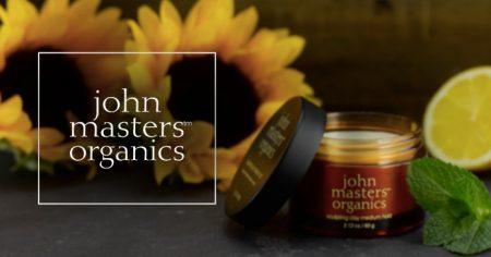 Gifvrije styling voor mooier haar - John Masters Organics Sculpting Clay