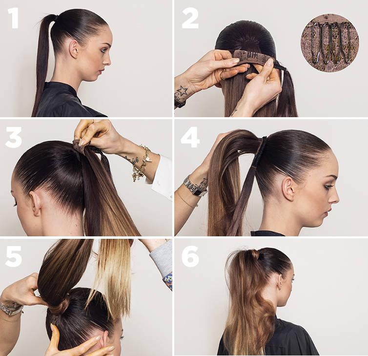 balmain-ponytail