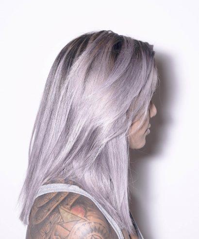 5 redenen om je haar Granny Grey te kleuren
