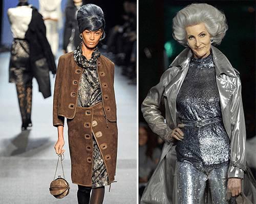 granny-grey-gaultier