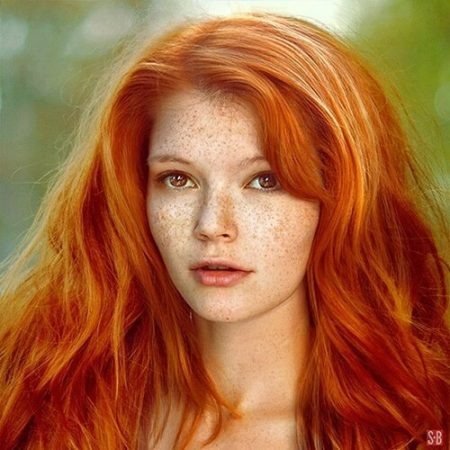 Do Redheads have more fun? 6 feiten over roodharigen