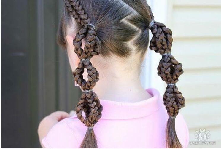 Lil Girl Hair Braiding Styles: Zoete Kapsels Voor Kleine Prinsesjes