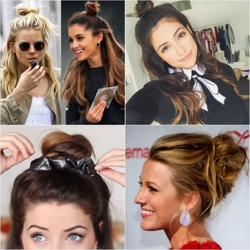 celebrities knotje