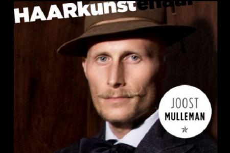 INTERVIEW HAARKUNSTENAAR Joost Mulleman