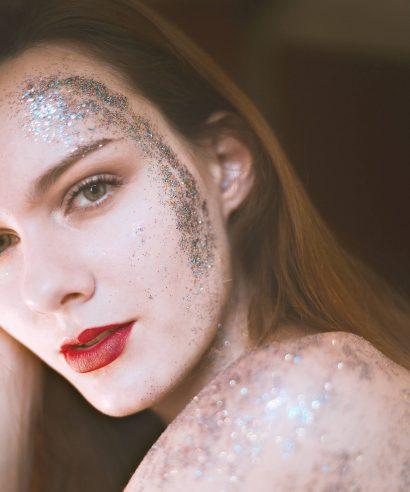 Make-up & haar inspiratie voor de feestdagen!