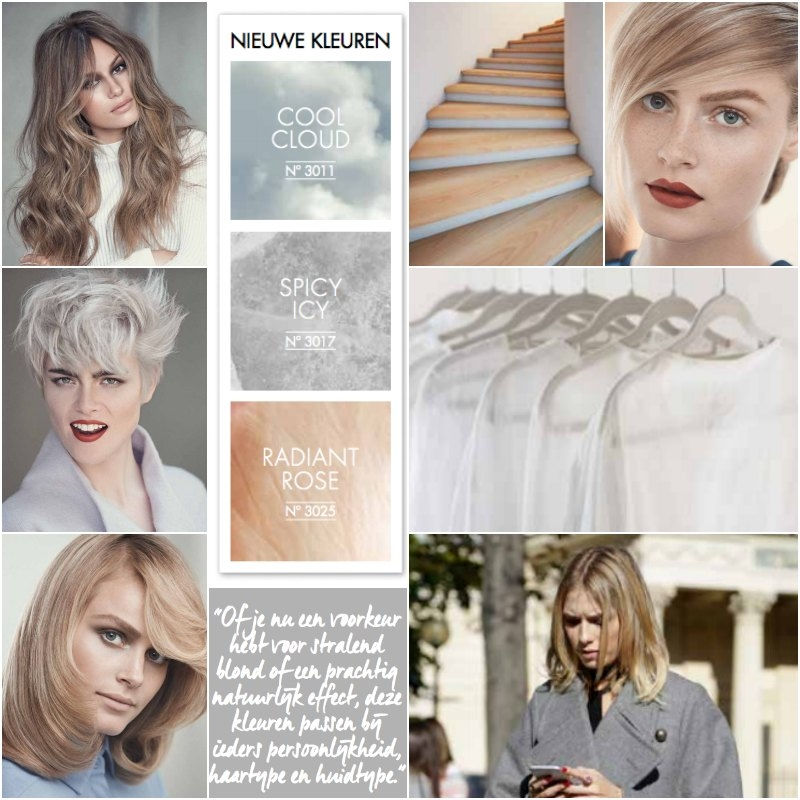 Keune-blonde-style