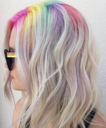 Rainbow Roots? 5 uitgroei trends