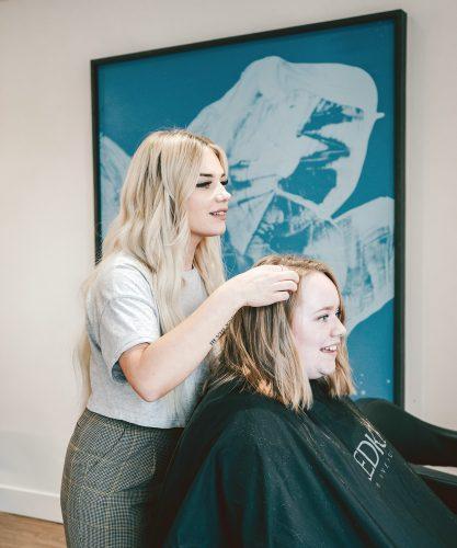 Deze fouten maken klanten bij de kapper
