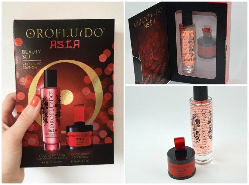 Orofluido-set