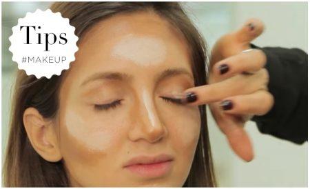 Perfect contouren voor jouw gezichtsvorm
