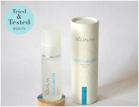 Squalan getest: zo puur kan een goede moisturizer zijn!
