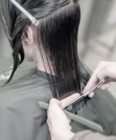 9 redenen om van je kapper te scheiden